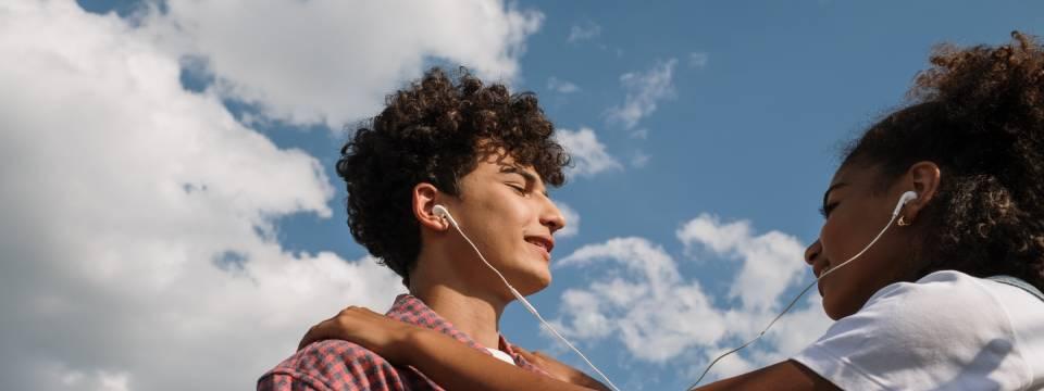 Descubrimos los podcast y audiolibros de Audible.