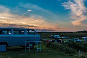 Ventajas de viajar en furgoneta camper